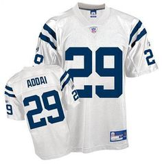 18 Best Indianapolis Colts Jersey images  555d48792