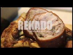 Rekado Modern Filipino Cuisine