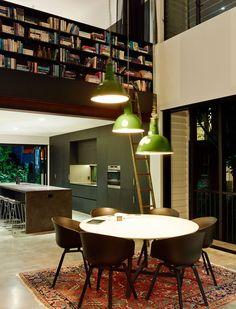 Paddington Residence by Ellivo Architects 13