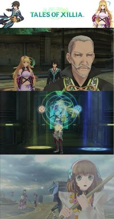 Playstation, Xbox, Tales Of Xillia, Second World, How To Find Out, Fictional Characters, Rpg, Fantasy Characters, Xbox Controller