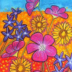 Pastels- Spring Delights