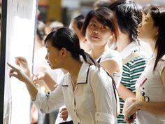 Xem điểm chuẩn thi tốt nghiệp thpt tp Hà Nội nhanh nhất chính xác nhất