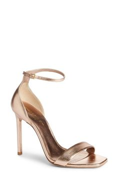 7c00ded799a TOM FORD Curb-Chain Ankle 105mm Sandal