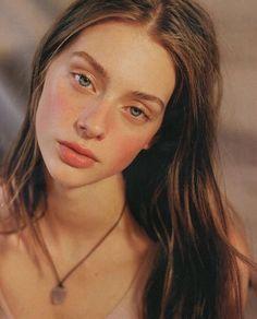 Mac Makeup, Beauty Makeup, Hair Beauty, Beauty Skin, Kreative Portraits, Photographie Portrait Inspiration, Model Face, Woman Face, Pretty Face