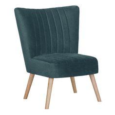 Home & Haus Moala Patchwork Side Chair & Reviews | Wayfair UK