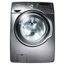 Samsung Front Load Washer/Dryer Combo 10kg - WD10F7S7SRP