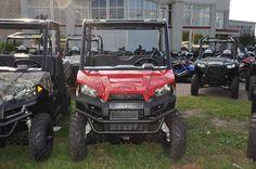 New 2017 Polaris RANGER 500 Solar Red ATVs For Sale in Minnesota. 2017 Polaris RANGER 500 Solar Red,