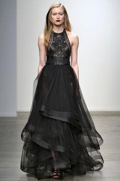 NY Fashion Week Steven Khalil & Phillipa Galasso    http://globenews.co.nz/?p=9360