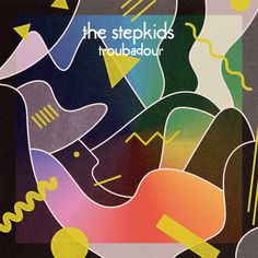 Sweet Salvation by The Stepkids
