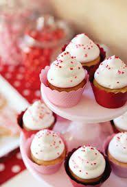 Screin cupcakes