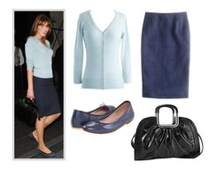 First Lady fashion for work - Get Carla Bruni-Sarkozy's chic office style for less, we show you how to get 3 different looks