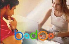 conocer gente en Badoo Desktop