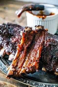 The Best Oven Smoked The Best Oven Smoked Ribs Recipe :...  The Best Oven Smoked The Best Oven Smoked Ribs Recipe : http://ift.tt/1hGiZgA And @ItsNutella  http://ift.tt/2v8iUYW
