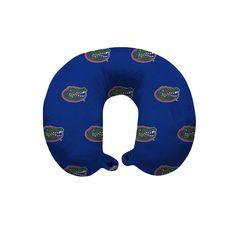 Florida Gators Travel Pillow, Multicolor
