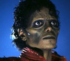 Rick Baker: Monster Maker | Thriller (1983)