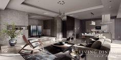 【アットホーム】Brillia Tower 上野池之端の室内・モデルルーム 新築マンションPLEASE