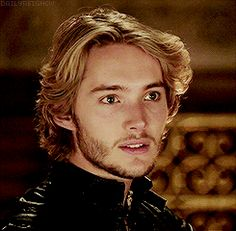 Discover & share this Toby Regbo GIF with everyone you know. Toby Regbo Reign, Reign Mary And Francis, Storm And Silence, The Last Kingdom, Male Face, Face Claims, Beautiful Boys, Cute Couples, Fanfiction