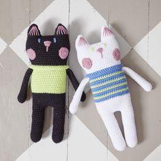 Diy And Crafts, Gloves, Crochet Hats, Christmas Ornaments, Kissa, Holiday Decor, Amigurumi, Knitting Hats, Christmas Jewelry