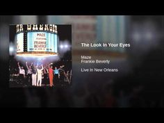 The Look In Your Eyes (Live At Saenger Theatre, New Orleans/1980)