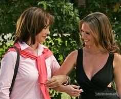 Ghost Whisperer - Publicity still of Anne Archer & Jennifer Love Hewitt