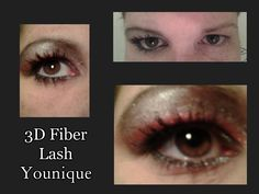 3D Fiber Lash Mascara give it a try.  https://www.youniqueproducts.com/JenaSulzer