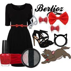 Berlioz #aristocat #disney #outfit