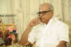 K Balachander hospitalized - Rajinikanth & Kushboo visit him https://www.withfriendship.com/videos/Partha/K-Balachander-hospitalised-Rajinikanth-Kushboo-visits-Hospital.php