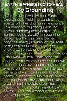 With these intense vibrational shifts we have been experiencing, the following physical symptoms can result. Grounding with Earth's Electromagtic Field will relieve these symptoms tied to ene…