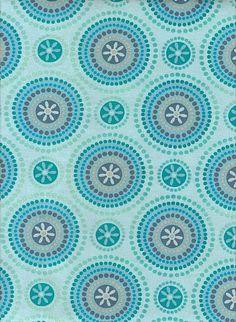 Soleil Azul - Larmod - Tecidos e Acessórios para Decoração