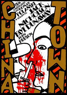 From The Shining to A Clockwork Orange, a preview of Cinéphilia West's exhibition of Polish posters