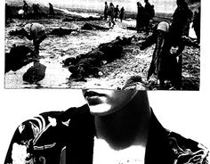 """Check out new work on my @Behance portfolio: """"Beauty is War"""" http://be.net/gallery/47142107/Beauty-is-War"""