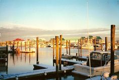 Wilmington, North Carolina. 'Dawson's Creek' AND 'One Tree Hill' were filmed here. Need I say more? #RideColorfully