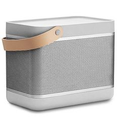 Bang and Olufsen Portable Bluetooth Speakers Beolit 15 Speaker Natural Silver US #BOPLAYbyBangOlufsen