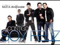 Contigo Soy Feliz - Nauta ft Gaitanes