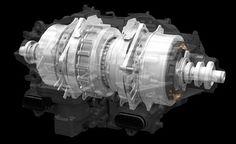 Новую коробку передач для спорткаров Honda сделают 11-ступенчатой