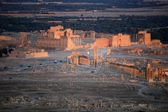 1000 places to go before i die:Palmyra, Syria