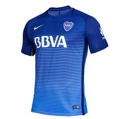 This is the new Boca Juniors third football shirt by Nike. Football Kits, Football Jerseys, Sports Logo, Sports Shirts, Sponsor Logo, Football Dress, Cricket T Shirt, Sublime Shirt, Camisa Polo