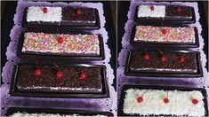 Resep Membuat Kue Brownies Kukus Ala Bunda Riasty Lana