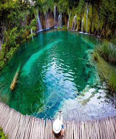 Plivitce National Park, Croatia