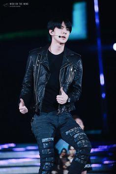 EXO | EXO-K | Oh Se Hun (sehun)