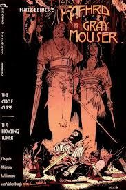 Fafhrd and the Gray Mouser - Google zoeken