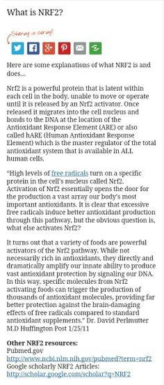 What is Nrf2 Protandim is an all natural Nrf2 activator. More info www.mylifevantage.com/trujillo Take charge of your health.... Health And Beauty, Health And Wellness, Anti Aging Supplements, Oxidative Stress, How To Increase Energy, Health And Safety, Natural Healing, How To Relieve Stress, Leaky Gut