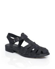 // fisherman sandal