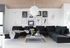 Picture wall_stylizimo