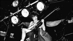 AC/DC: Their First UK Show - TeamRock