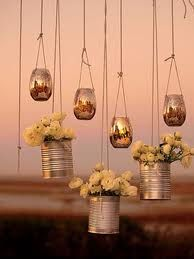 something to this effect, but less rustic and more elegant.