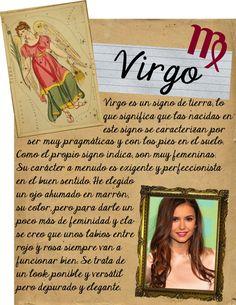 ¿Cómo es Virgo? #virgo #horóscopo #tarot #zodiaco #como #es #personalidad