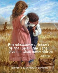 """""""The servant of Christ must never be surprised if he has to drink of the same cup with His Lord."""" ~ J.C. Ryle A Little Child Shall Lead Them by Ken Helser   eBay"""