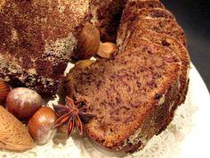 Tinskun keittiössä: Takuuvarma ja helppo Mausteinen Kookos- Banaanikakku viljaton ja maidoton Healthy Options, Coconut Flour, Banana Bread, Special Occasion, French Toast, Muffin, Treats, Breakfast, Desserts