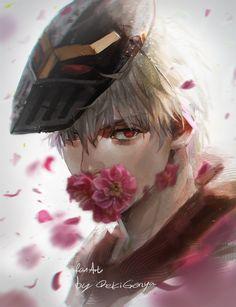Sakura ZED by OrekiGenya.deviantart.com on @DeviantArt